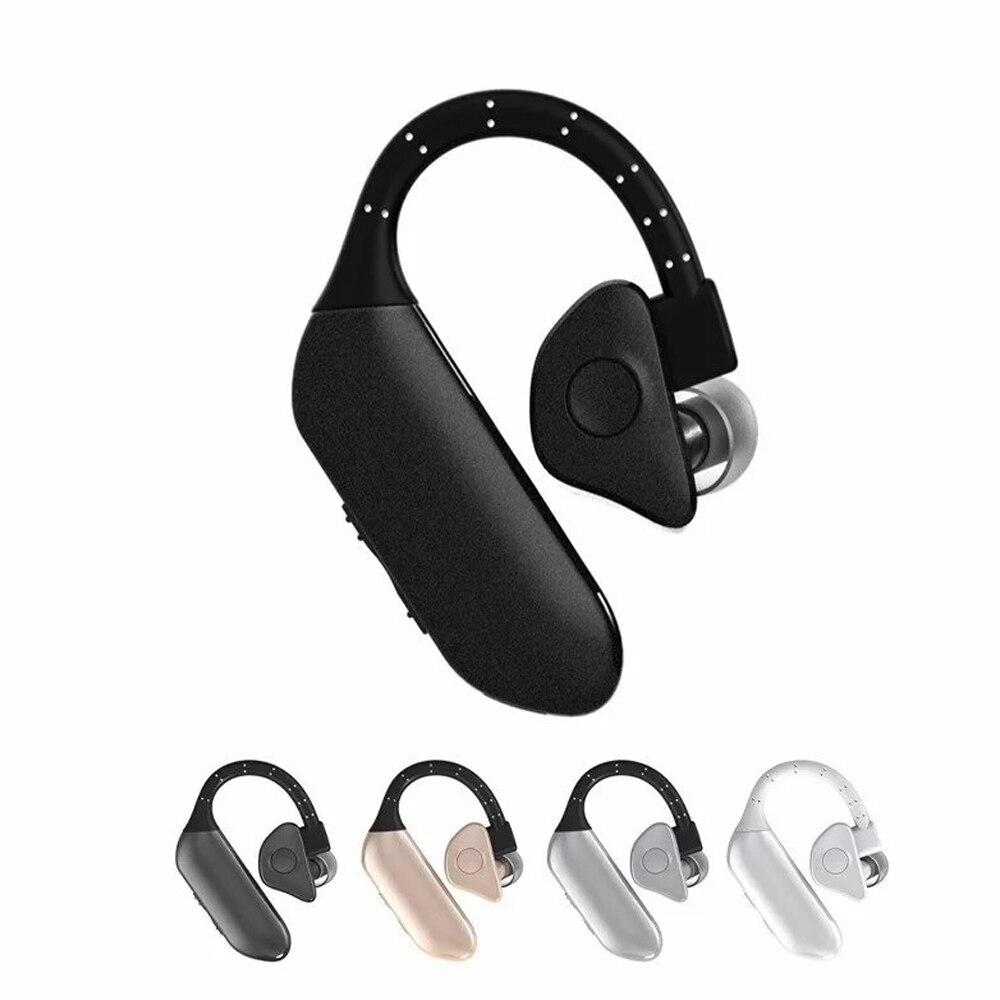 Q8 бизнес <font><b>bluetooth</b></font> наушники спортивные Беспроводной <font><b>Bluetooth</b></font> гарнитура Музыка наушники с микрофоном для телефона iphone