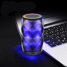 Outdoor Wireless Bluetooth Speaker Portable Mini Subwoofer Stereo Speaker