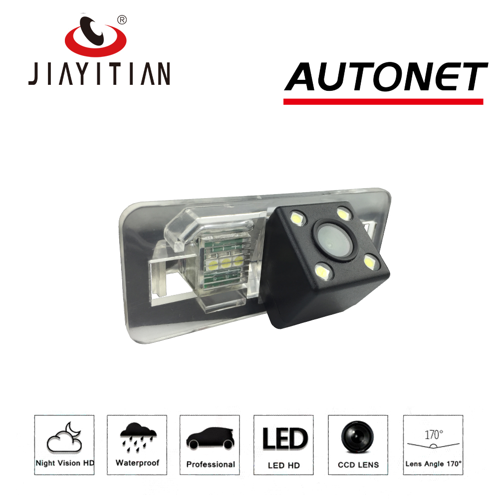 JIAYITIAN rear camera For BMW X3 X5 E53 E70 E72 E83 CCD/Night Vision/Reverse Camera/Backup camera license plate Camera