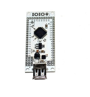 IO IO Android Development board compatible bluetooth android controller