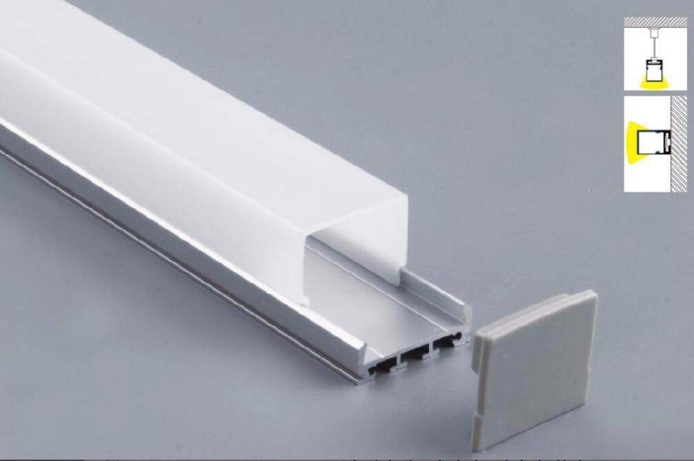 2M / PCS Pulsuz Göndərmə Asma olaraq quraşdırılmış Alüminium - LED işıqlandırma - Fotoqrafiya 4