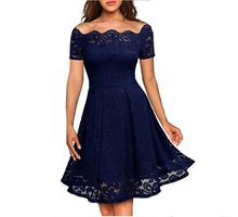 clothes women dress new ladies female lace sexy festivals classics comfort elegance parties womenshot dresses