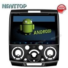 Uniway 2G + 32G android 6.0 del coche dvd para Ford Everest desde 2006 Ranger 2006-2010 Para Mazda BT-50 2006-2011 navegación estéreo