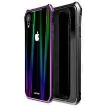 Luxury Case For Apple iPhone XS Max XR X S 8 7 Plus Aluminum Metal Phone Armor Shockproof For Apple iPhone XR Case 7Plus 8Plus