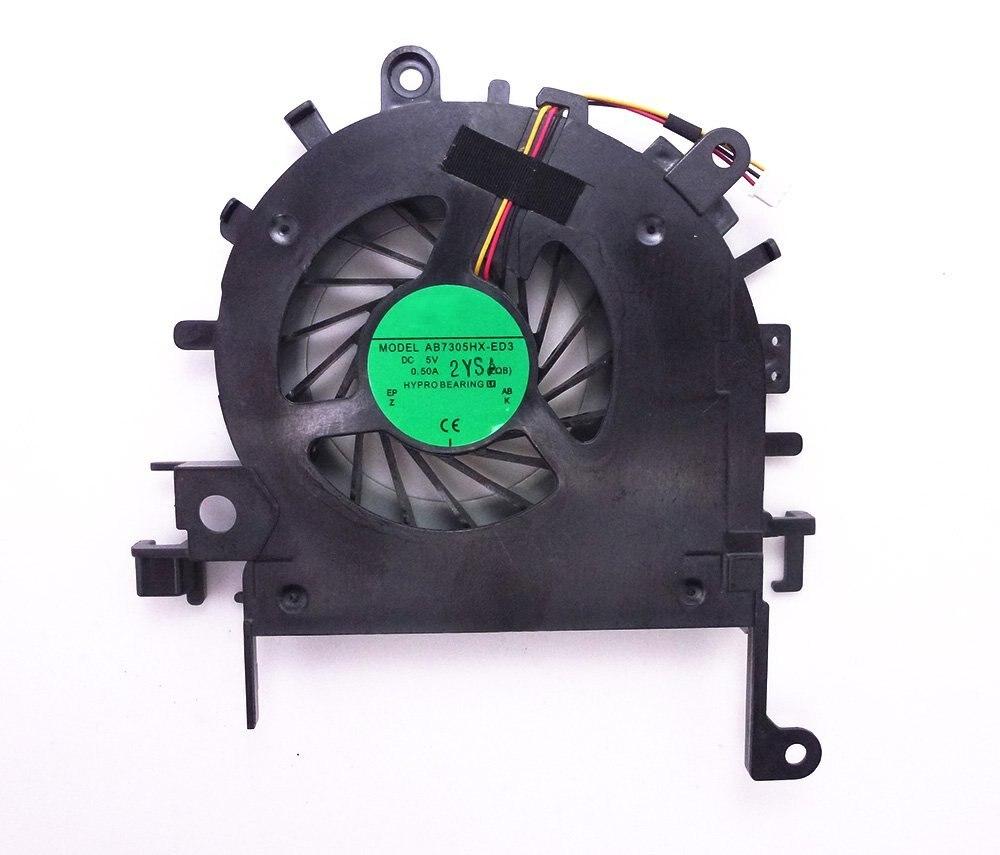 SSEA New original laptop CPU Cooling Fan for Acer Aspire 4339 4253 4250 4552 4552G 4739 4739Z 4749 CPU cooling Fan