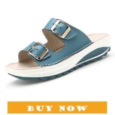 TIMETANGComfortable Flat Heel Sandals Women Large Size Summer Shoes Woman Bohemia Flowers Rhinestone Beach Ladies Shoes