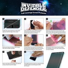 Ringke Invisible Defender Screen Protector for Samsung Galaxy Note 8