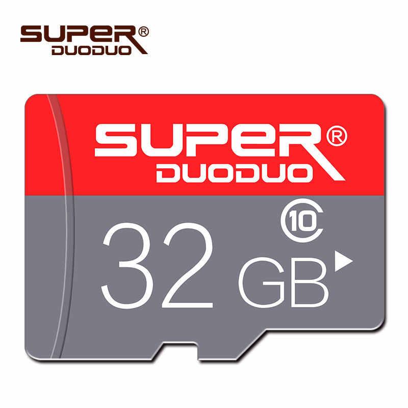 Nouvelle carte mémoire micro carte sd class10 8 GB 16 GB 32 GB 64 GB 128 GB TF carte Flash usb tarjeta micro sd disque mémoire pour smartphone
