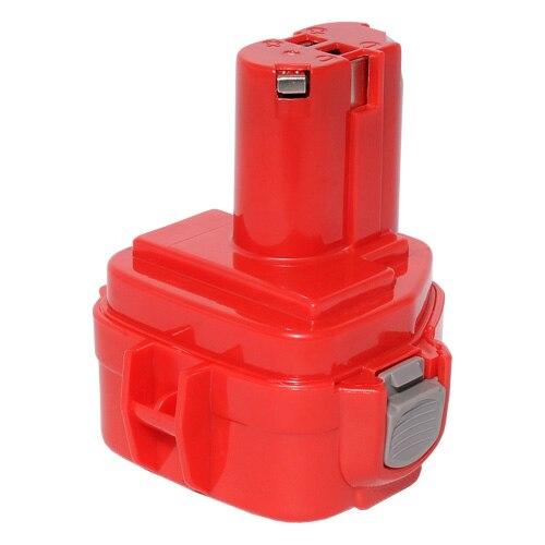 power tool battery,Mak 12A,2500mAh,Ni MH,192681-5/193157-5/192698-8/1233/192598-2/638347-8-2/193681-6/1200/1201/1201A/1235