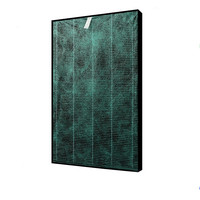 Air Purifier Hepa Air Filter FZ 380 HFS Is Suitable For Sharp KC W380SW W KC