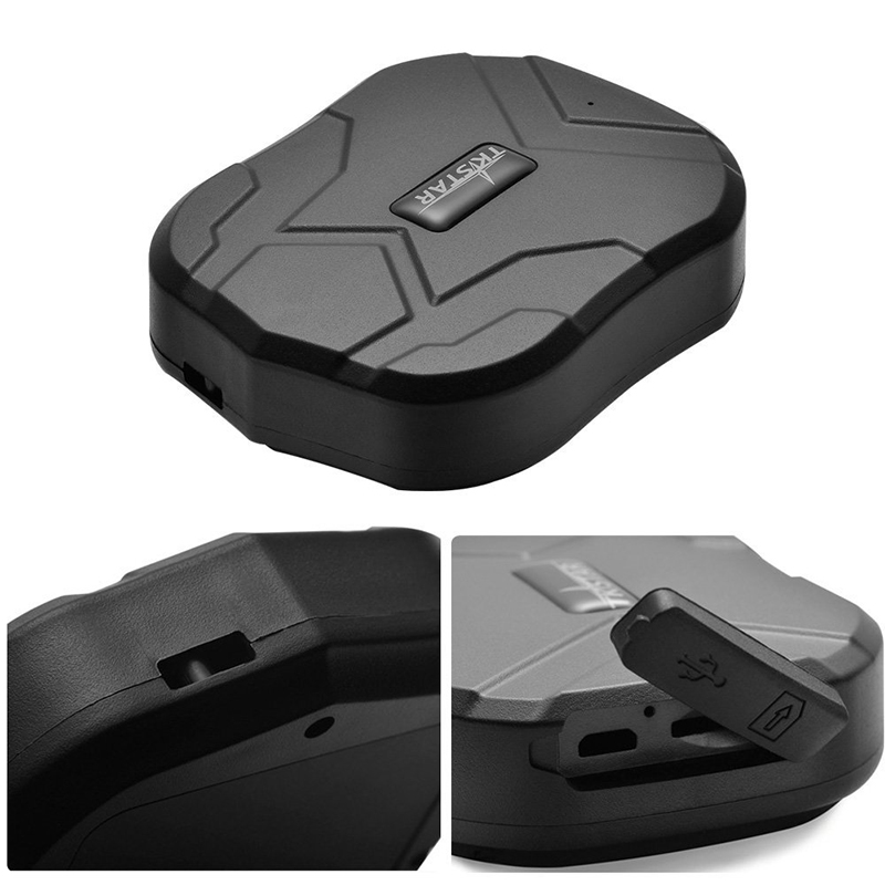 car gps tracker tk905 vehicle tracker gps locator. Black Bedroom Furniture Sets. Home Design Ideas