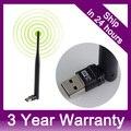 Alto ganho dbi antena Wi Fi Dongle 802.11 2.4 G e 5 G Dual Band Wi Fi USB Nano com WPS para Windows XP / 7 / 8 / 8.1 / 10 Mac OS