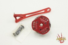 Free Shipping!!! Area Rc High Speed Race Clutch Free Adjustable Tool For 1/5 RC Car 2WD 4WD AE-1000