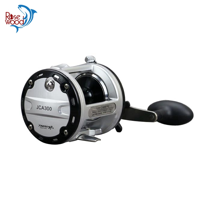 angling and right fishing reel Lets first take a look at the reel that started the revolution itself 13 fishing's black betty is a 1:1 gear ration reel that might be one of the most robust and solidly constructed ice reels on the market.