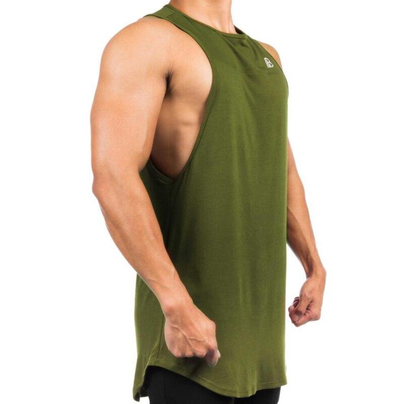 Mens Tank Tops Shirt (11)