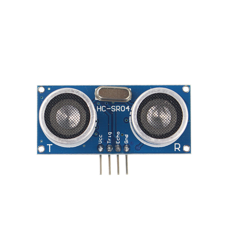 New Ultrasonic Module HC-SR04 Distance Measuring Transducer Sensor For Raspberry Pi For UNOR3 For MEGA2560