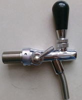 FREE SHIPPING beer tap / beer faucet/ beer spout / Italy type beer tap