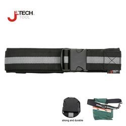 Jetech 2 1 4 wide nylon adjustable padded electrician waist tool belt carpenter workout work belt.jpg 250x250