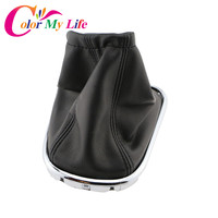 High Quality Car Shift Knob Cover Gear Shift Dust Stalls Case For Chevrolet Chevy Cruze 2009