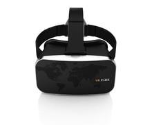 VRกล่อง4.0G Oogleกระดาษแข็งVRความจริงเสมือนแว่นตา3D g oogleกระดาษแข็งVRแว่นตาวิดีโอภาพยนตร์เกมสำหรับ4-6นิ้วมาร์ทโฟน
