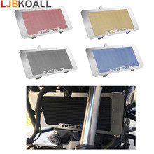 Stainless Steel Radiator Guard Grill Cover Protector for Honda NC700S NC750S NC700X NC750X NC700N NC750N 12 2013 2014 2015 2016 waase radiator protective cover grill guard grille protector for honda nc750 nc750s nc750x nc750n 2012 2013 2014 2015 2016 2017