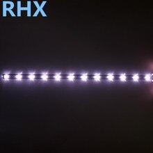 8 adet/grup Haier Için Komutanı TS40M 40 inç LCD TV lamba arka lamba boncuk Lamba 12 Işıkları 79 CM