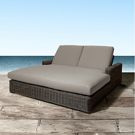 sigma latest double bed designs outdoor wicker beach daybedchina