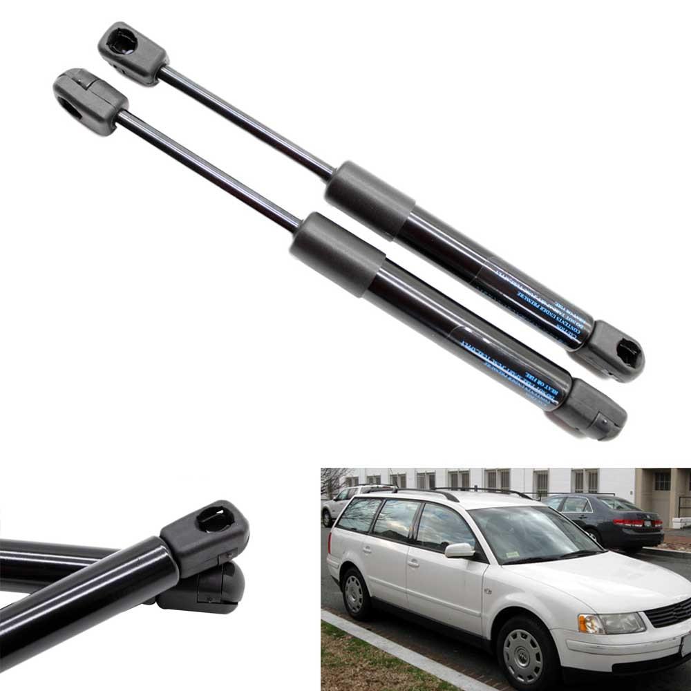 2pcs Auto Tailgate Trunk Boot Lift Supports Gas Struts for Volkswagen  Passat Jetta Audi A4 Quattro A4 S4 98 05 Sedan 10.98 inch-in Strut Bars  from ...