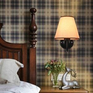 Image 5 - 플러그 LED 벽 빛 눈을 가진 현대 LED 벽 빛은 가정 침실 복도 zbd0021를위한 독서 연구 램프 실내 sconce를 보호한다