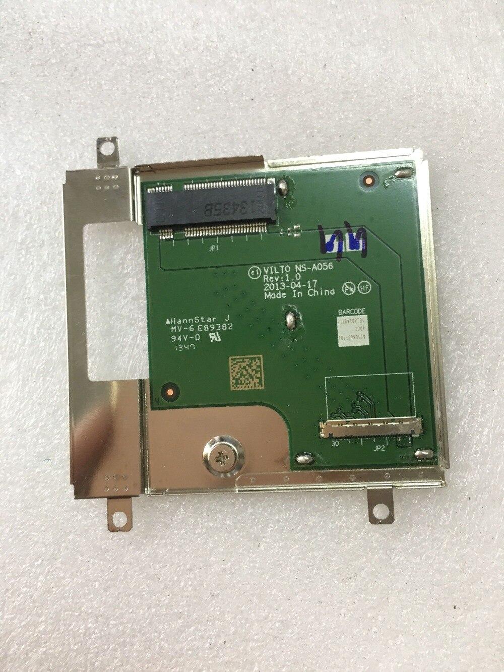 For T440S T450S X240S X250 X260 X270 NGFF Small Solid State Interface Small Board NS-A056