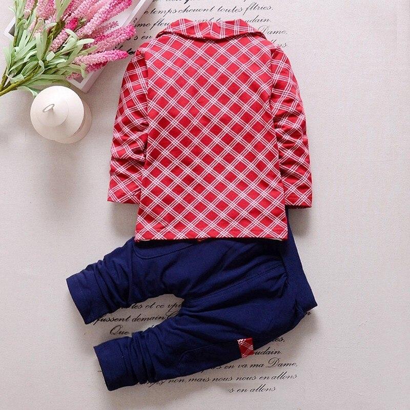 Garçons Formelle Vêtements Enfants Tenue Garçon 5