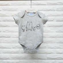 Baby Clothes Set Bodysuit Rompers