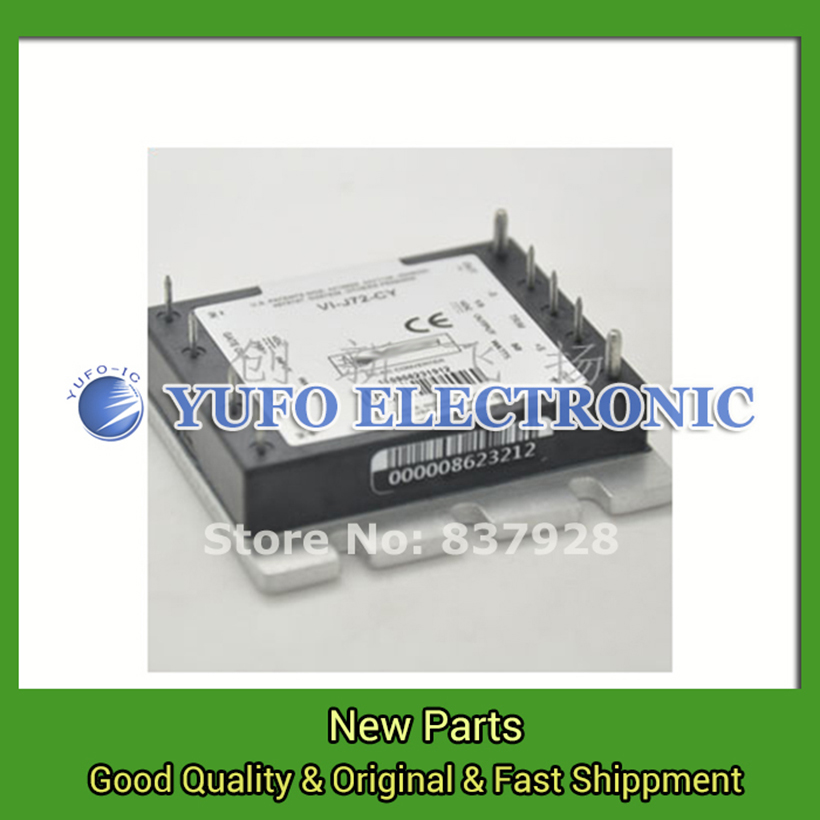 Free Shipping 1PCS VI-J72-CY power module, DC-DC, new and original, offers can be directly captured YF0617 relay vi j50 cy 150v 5v 50w dc dc power supply module