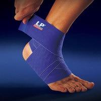 LP Adjustable Patella Belt Pressure Support Knee Support Patella Running Training Gym Sport Safety Tendon Strap Belt Knee Pads