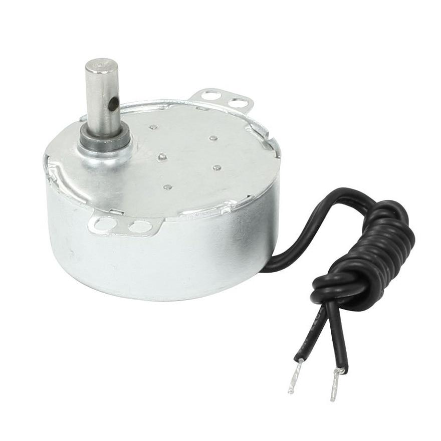 LHLL-TYC50 AC Synchronous Motor 220V 3RPM 4W 8Kgf.cm Torque CCW/CW пазлы trefl пазл для девочек монстр хай 100 деталей