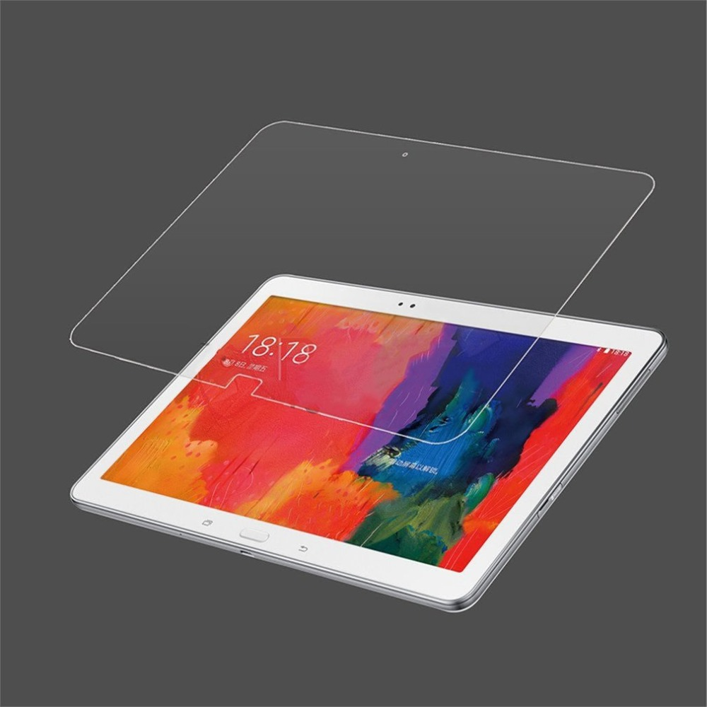 HD Screen Film Protector Guard Shield For Samsung Galaxy Tab 4 10.1 SM-T530NU