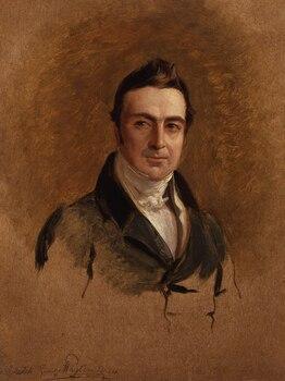 Pintura figurativa clásica en lienzo, póster decorativo, retrato artístico impreso por Sir...