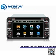 For Toyota Highlander / Kluger / Ipsum / Avensis / SportsVan / Picnic Car DVD Player GPS Navi Audio Video Multimedia System