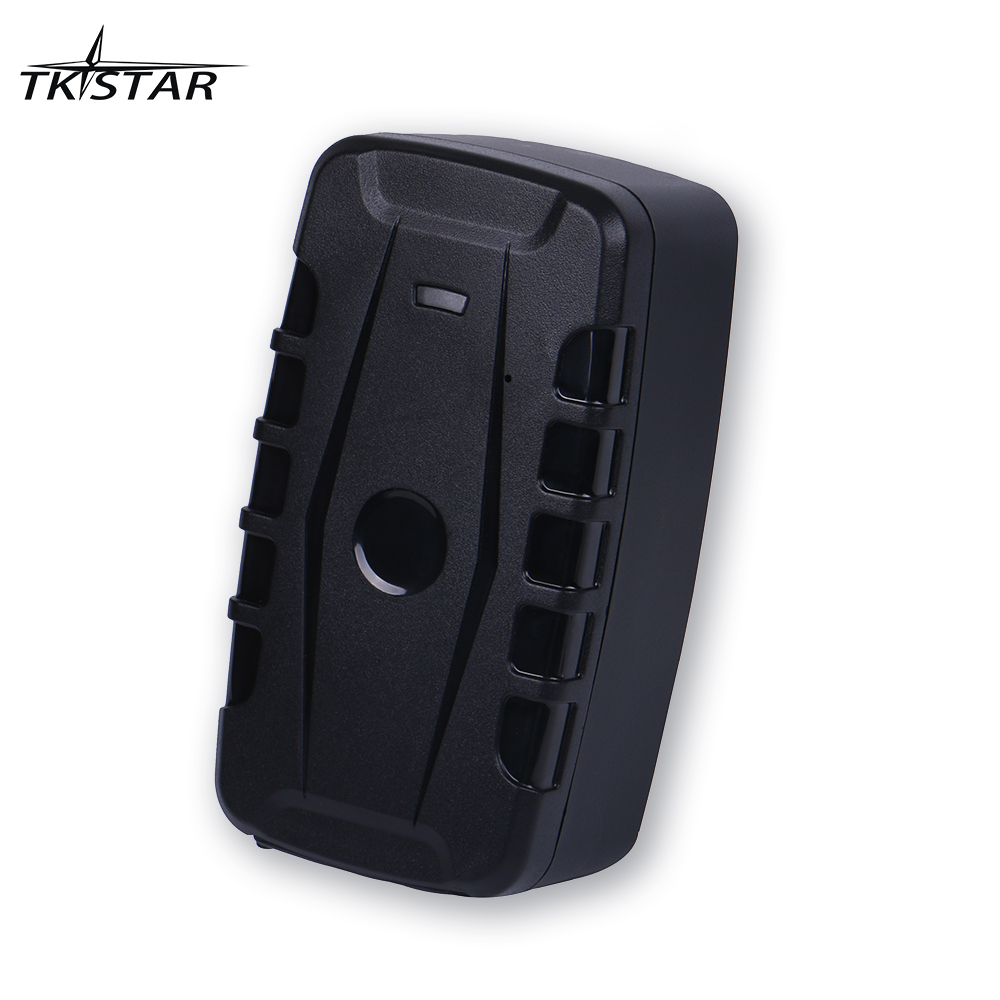 TKSTAR 3G GPS Tracker 240 Days Standby Waterproof Magnet Car Crawler GSM Locator Voice Monitor Geofence Free Tracking Software
