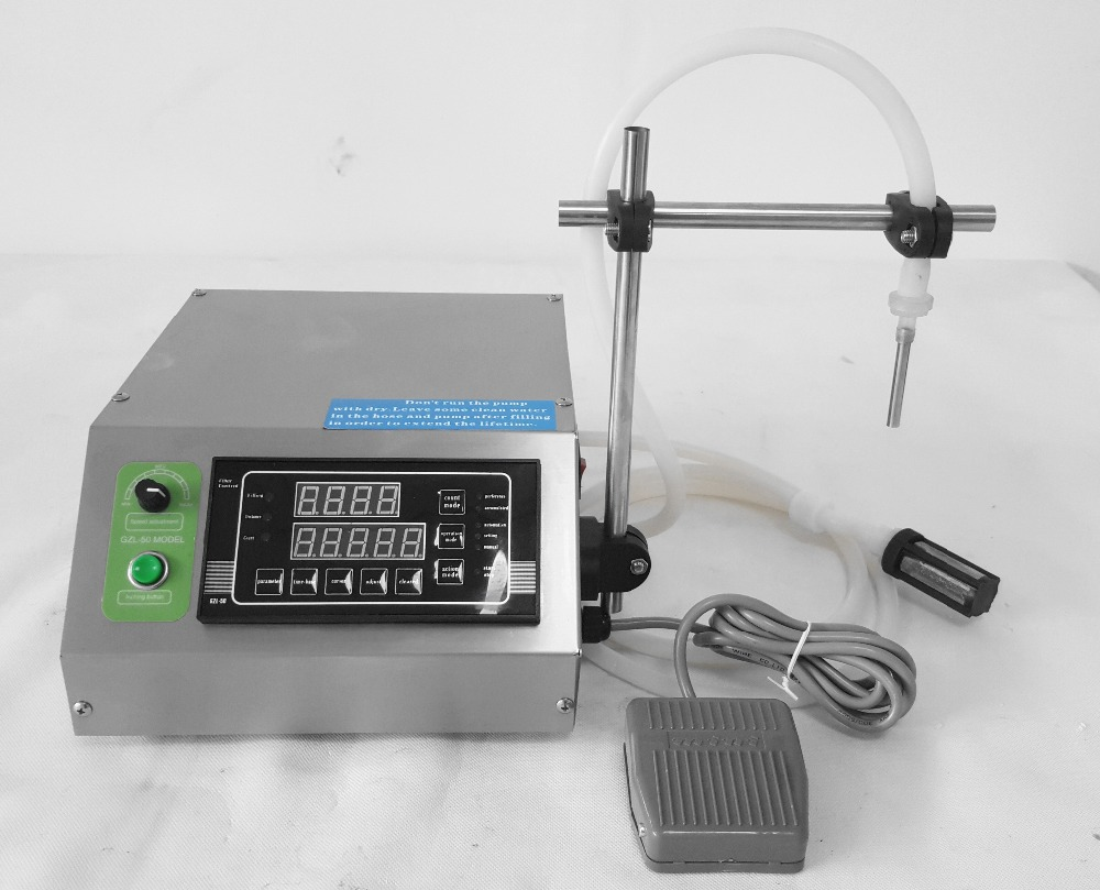CE digital acid filling machine acetone filler solvent filling machine magnetic pump liquid filling machine essential oil filler zonesun pneumatic a02 new manual filling machine 5 50ml for cream shampoo cosmetic liquid filler