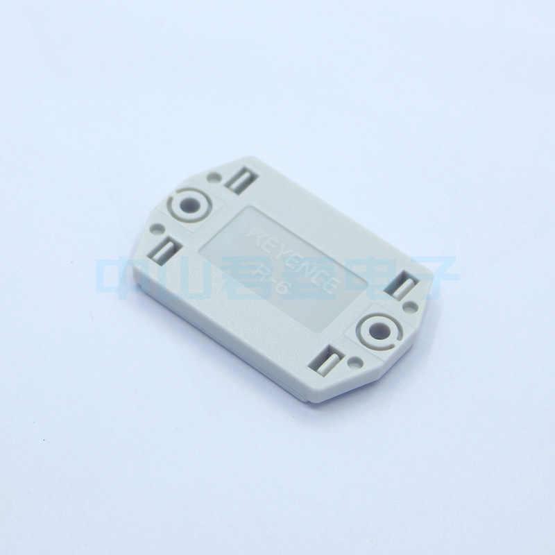 Бесплатная доставка высокого качества оригинальный KEYENCE лазерный Сенсор OP-51430 R-6 отражатель оригинальный пятно