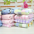 2016 Hot Sale Flannel Baby Blanket Newborn Faux Fur Super Soft Cartoon Blankets 76x102cm For Beds Kids Fleece Throw