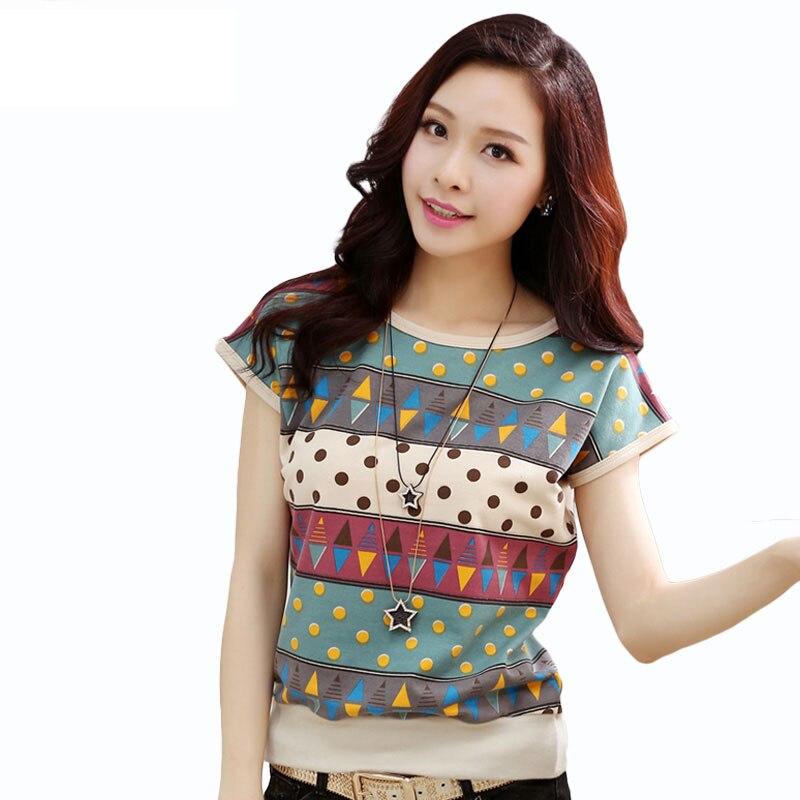 Aliexpress.com  Buy Hot Sale T Shirt Women 2016 Summer Unique Print Tops Short Sleeve Fashion T ...