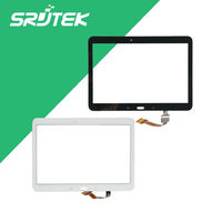For Samsung GALAXY Tab 4 T530 T531 T535 10 1 Touch Panel Touch Screen Digitizer Glass