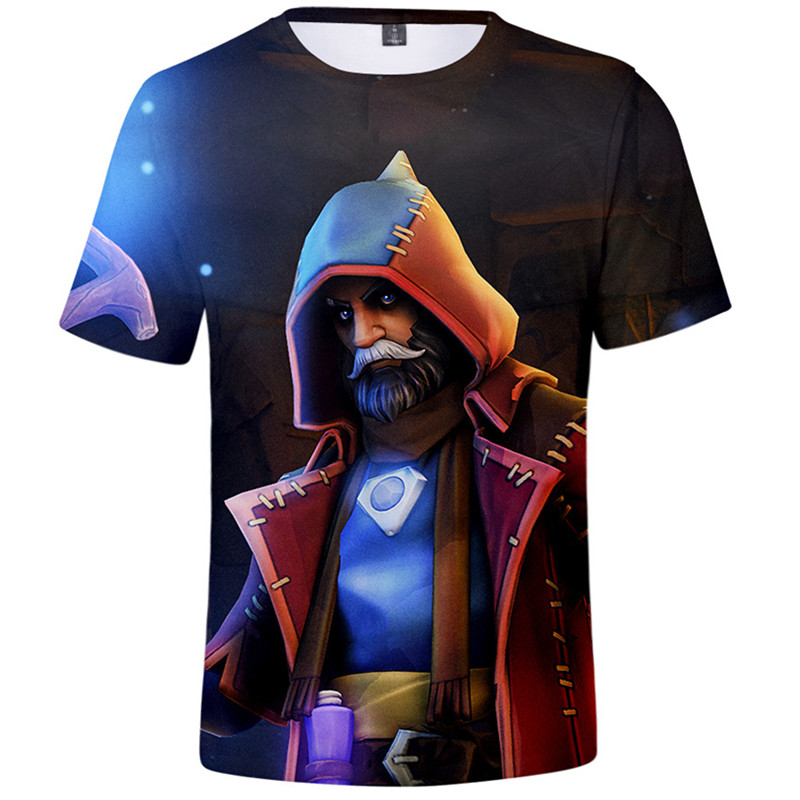 Romantic Pubg 3d T Shirt Costumes Men/women Aikooki Fashion Playerunknown's Battlegrounds Men's T Shirt Pubg 3d Print Plus Size Clothe Colours Are Striking