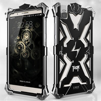 Thor Series Aviation Metal Dropproof Case For Huawei Honor 7i Meizu Pro 5 Aluminum Phone Cases