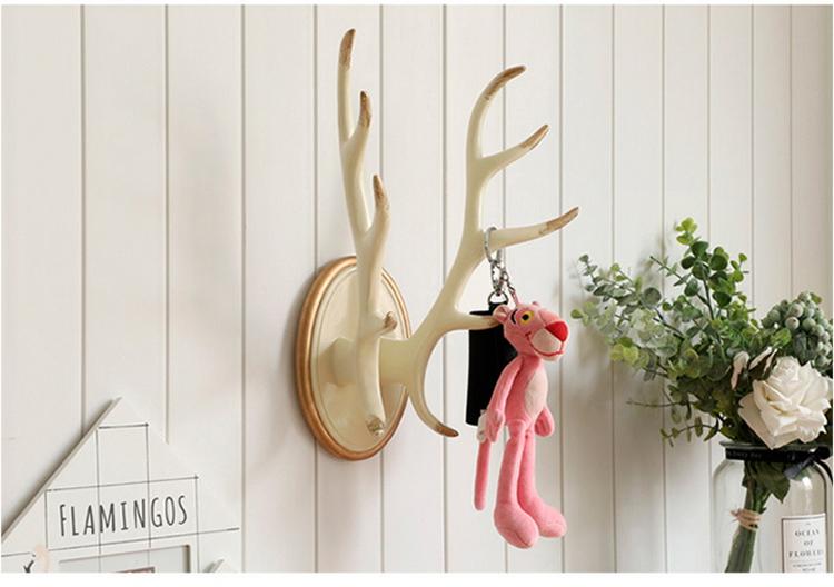 Modern-Home-Decor-Deer-Horn-Statue-Coat-Hanger-Wall-Decoration-Accessories-Sculpture-Ornament-Wedding-Room-Figurine-Decorations (12)