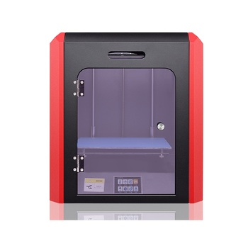 2017 New Model Large Print Size Fully Closed 3D Printer ET-K1 Original Manufacturer Full Metal Frame