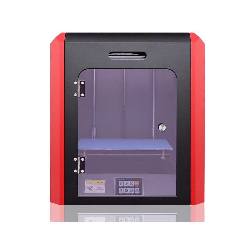 2017 New Model Large Print Size Fully Closed 3D Printer ET K1 Original Manufacturer Full Metal