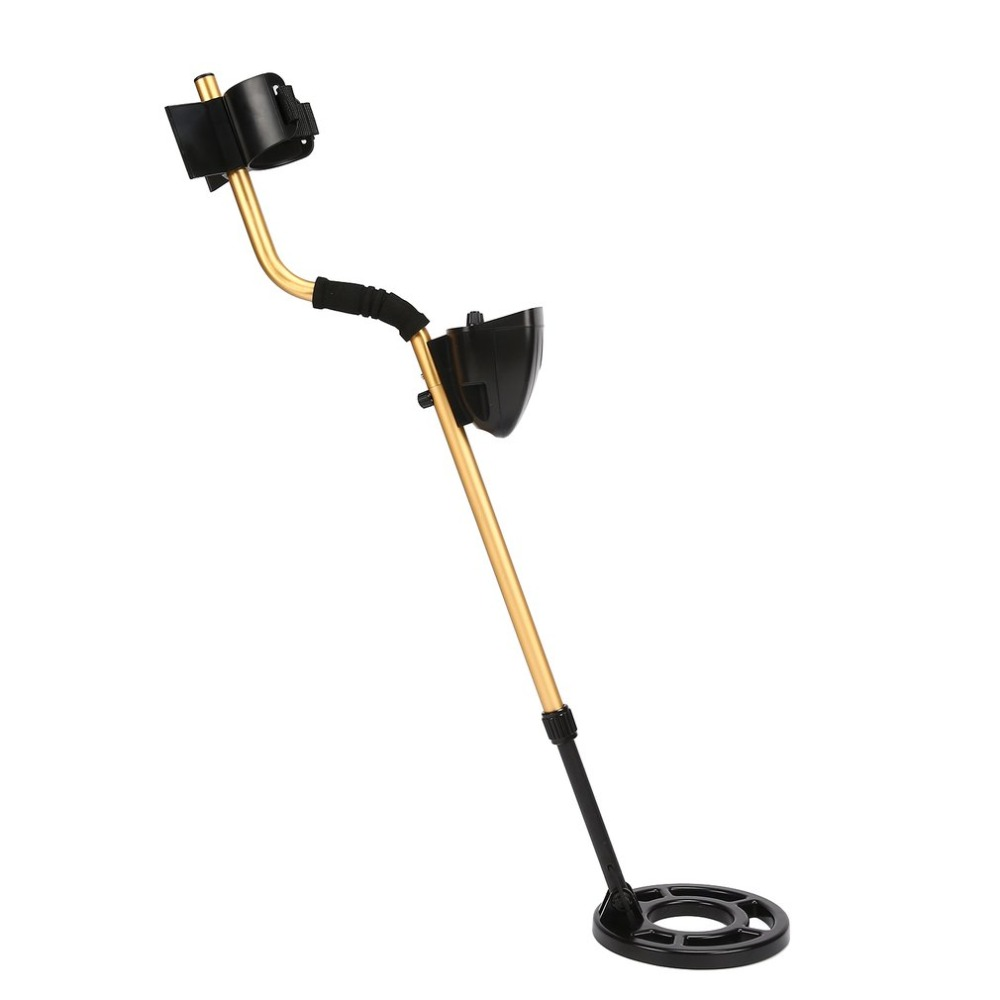 MD3009II Professional Underground Metal Detector Handheld Treasure Hunter Gold Digger Finder Waterproof Sensitive Adjustable professional tx 850 deep penetrating gold nugget hunter pinpointing metal detector 19 khz frequency adjustable position armrest